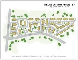 one two u0026 three bedroom apartments for rent villas at huffmeister