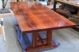 mahogany dining table portfolio mahogany dining table offerman woodshop