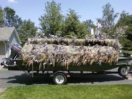 Duck Boat Blinds Plans Minnesota Canada Goose And Duck Hunting Guide Service Guided