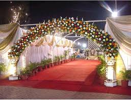 top wedding lights decorations with outdoor wedding decorations