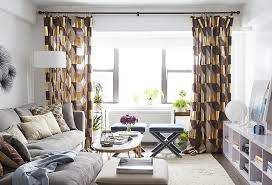 Easy Way To Hang Curtains Decorating Designer Decorating Tips For Common Design Mistakes One