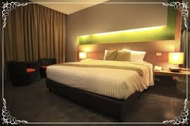 Headboard With Lights A Definite Guide For Choosing The Right Lighting For Your Bedroom