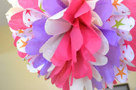 decorations make your own pompoms