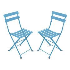 chaises fermob chaise pliante bistro fermob