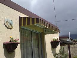 Aluminium Awnings Cape Town Awning And Carport Distributors Cape Town