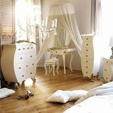 chambre bébé style baroque chevet coiffeuse commode baroque maisons du monde décorez sa