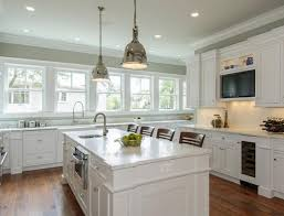 Cream Colored Kitchen Cabinets With White Appliances Cabinet Eye Catching Paint Colors For Kitchen Cabinets With