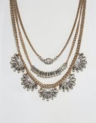 statement necklace wholesale images Buying designer aldo women necklace in wholesale usa online jpg
