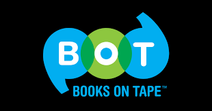 books on audiobooks for the library and school marketplace