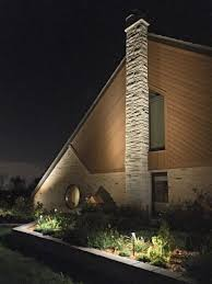 landscape lighting for modern solar home u2013 outdoor lighting