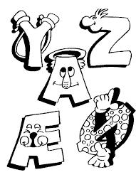 123 coloring pages 57 best fonts images on pinterest alphabet letters alphabet