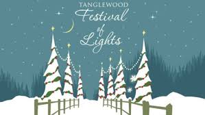get my perks 50 off festival of lights at tanglewood park