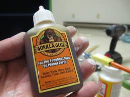 Strongest Sheets On The Market by How To Use Gorilla Glue Lessons Learned Youtube