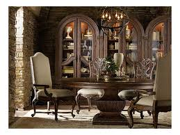 hooker furniture adagio dining room collection