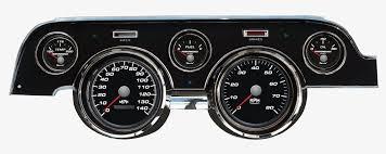 67 Mustang Black 67 68 Ford Mustang Packages Egaugesplus