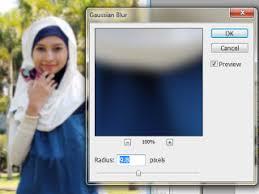 membuat latar belakang foto blur dengan photoshop membuat latar photo menjadi blur dengan photoshop