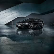 bmw supercar black protonic frozen black edition bmw i8 now available in south africa