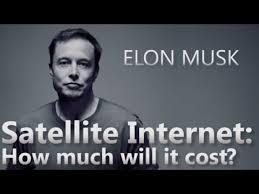 elon musk global internet elon musk internet satellite dagsell ga
