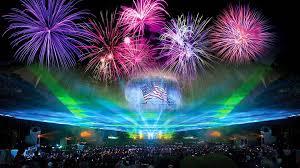 stone mountain laser light show a visit to stone mountain park georgia laser show fireworks