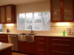 custom modern mahogany kitchen cabinets by natural mystic woodwork