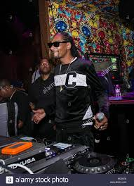 Vanity Night Club Las Vegas Las Vegas Nv December 30 2016 House Coverage Snoop Dogg
