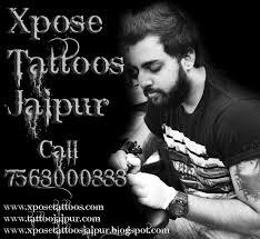 xposetattoosjaipur u2013 best tattoo shop in jaipur