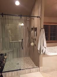 master bathroom shower designs master bath remodel interior designers pegasus design