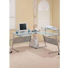 metal computer desks workstations 89 best home kitchen home office desks images on pinterest