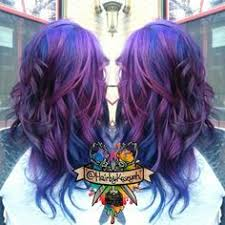 how long does hair ombre last how long does semi permanent hair dye last purple ombre ombre