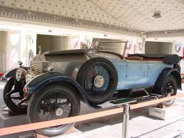 rolls royce vintage car enthusiasts must visit vintage car museum udaipur