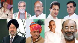 Latest Cabinet Ministers Modi U0027s Cabinet Rejig Nine New Ministers To Be Sworn In Tomorrow