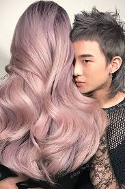 pictures of people who colored their hair with loreal feria b16 celebrity colorist guy tang new line shades