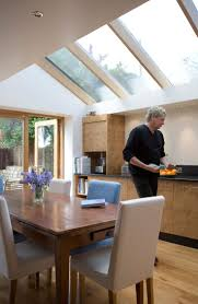 best 25 glass roof extension ideas on pinterest kitchen
