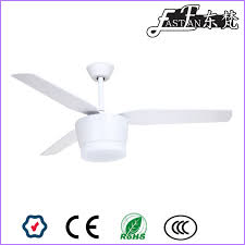 52 inch white ceiling fan with light east fan 52inch three blade indoor ceiling fan with light item