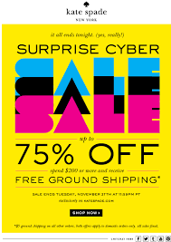 the limited black friday did black friday and cyber monday emails deliver