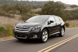 toyota usa toyota begins exporting u s made venza cuv to south korea