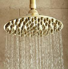 Niagara Shower Door by Top Shower Heads Flush Mount Ceiling Niagara Low Flow Head