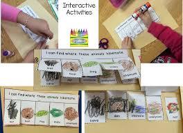 crayons u0026 cuties in kindergarten it u0027s time to hibernate