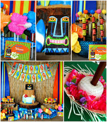 Cheap Party Centerpiece Ideas by The Fantastic Luau Party Decorations The Latest Home Decor Ideas