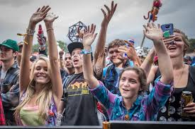 Colorado travel fan images A huge new colorado music festival may be coming to denver ocn jpg