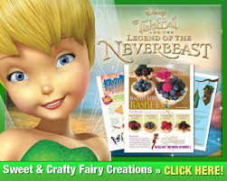 tinker bell legend neverbeast coming march 2015
