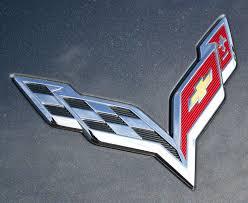 stingray corvette logo 2014 chevrolet corvette stingray z51 review test drive