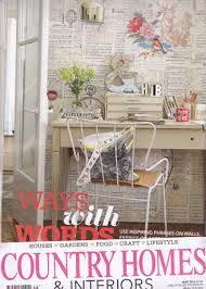 Period Homes And Interiors Jennifer Collier