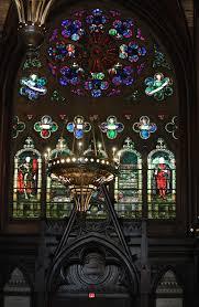 church glass doors art and church 1900