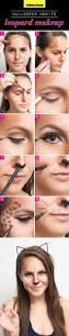 17 diy halloween makeup tutorials anyone can try gurl com