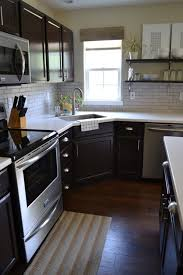 One Wall Kitchen Designs With An Island Kitchen Design Magnificent Cool Kitchen Layout With Island Small