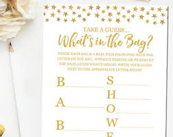 what s in the bag baby shower what s in the bag baby shower stock the