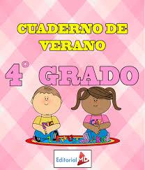 libros para leer de cuarto grado material didactico para imprimir de preescolar primaria actualizado
