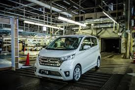 jakarta 2017 mitsubishi to export report