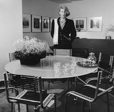 andrée putman global interior designer dies at 87 the new york